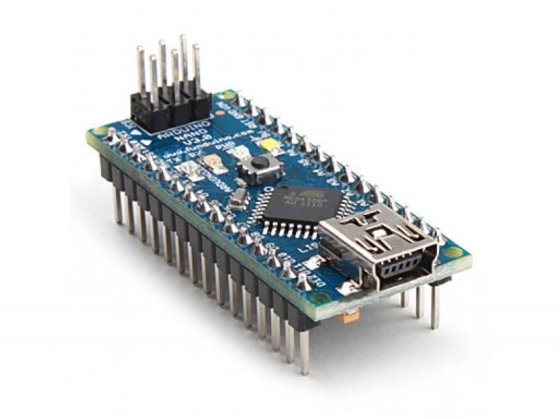 Adafruit Contact-less Infrared Thermopile Sensor