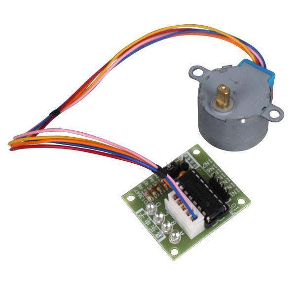 Comprar Driver Motores Paso a Paso EasyDriver Arduino
